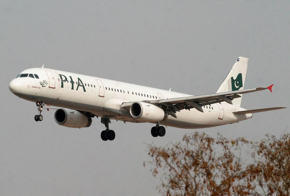 باكستان تفصل 262 طيارا للاشتباه في تزوير شهاداتهم