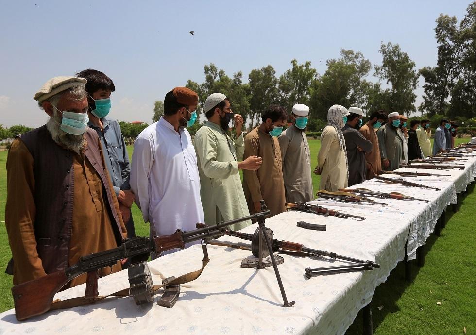 مصادر ومسؤولون: تم تقريبا حل مشكلة سجناء طالبان وبدء محادثات السلام قريبا