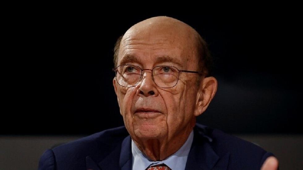وزير التجارة: الولايات المتحدة في طريقها لانتعاش اقتصادي رغم الاضطرابات