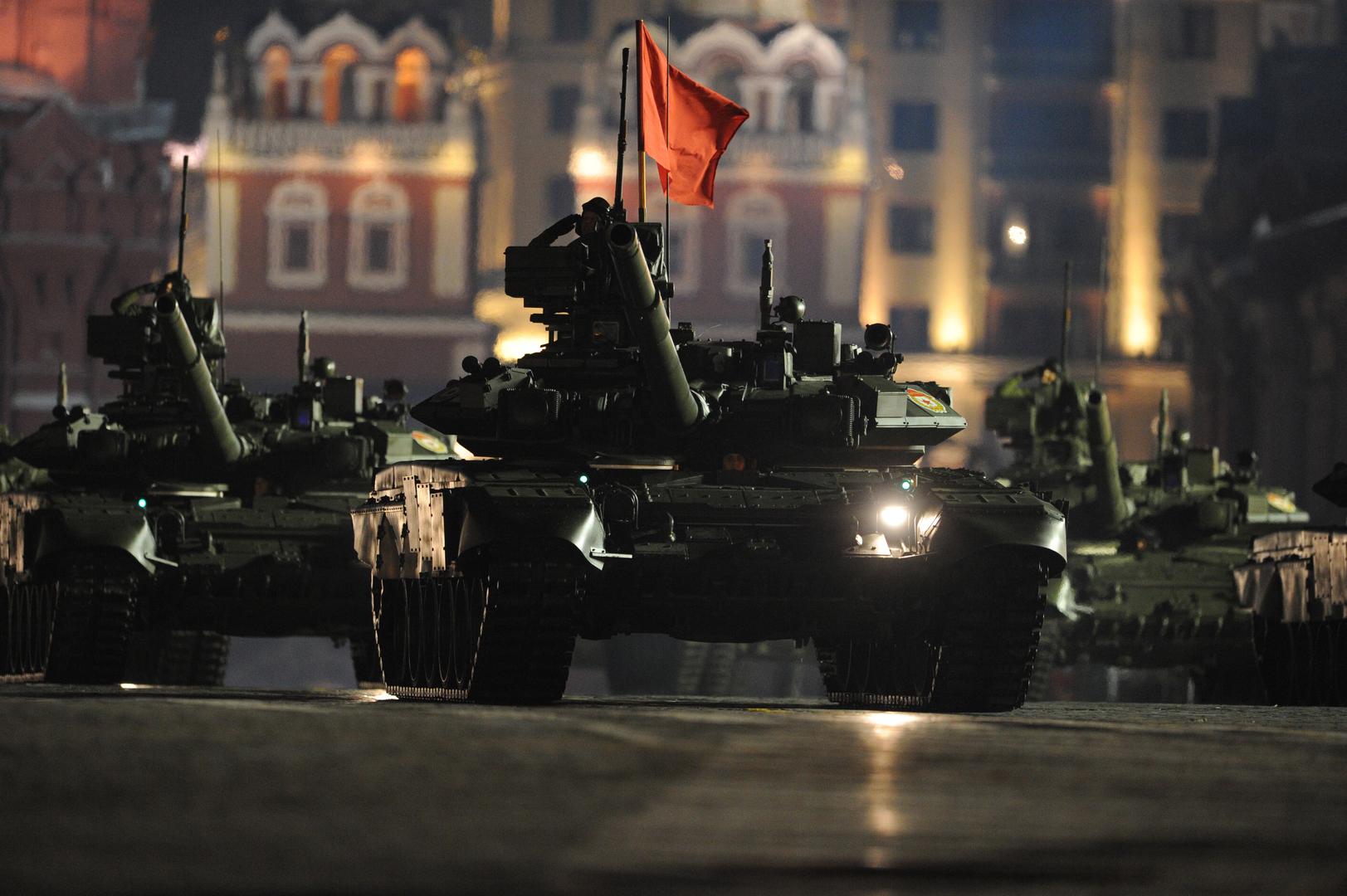 هل حصلت مصر على أحد أقوى الأسلحة البرية الروسية؟ (صور+فيديو)