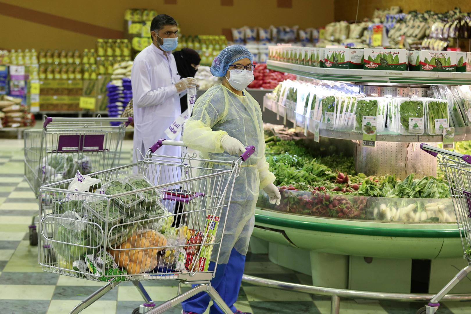 تراجع الإصابات بكورونا في الرياض بنسبة 90%
