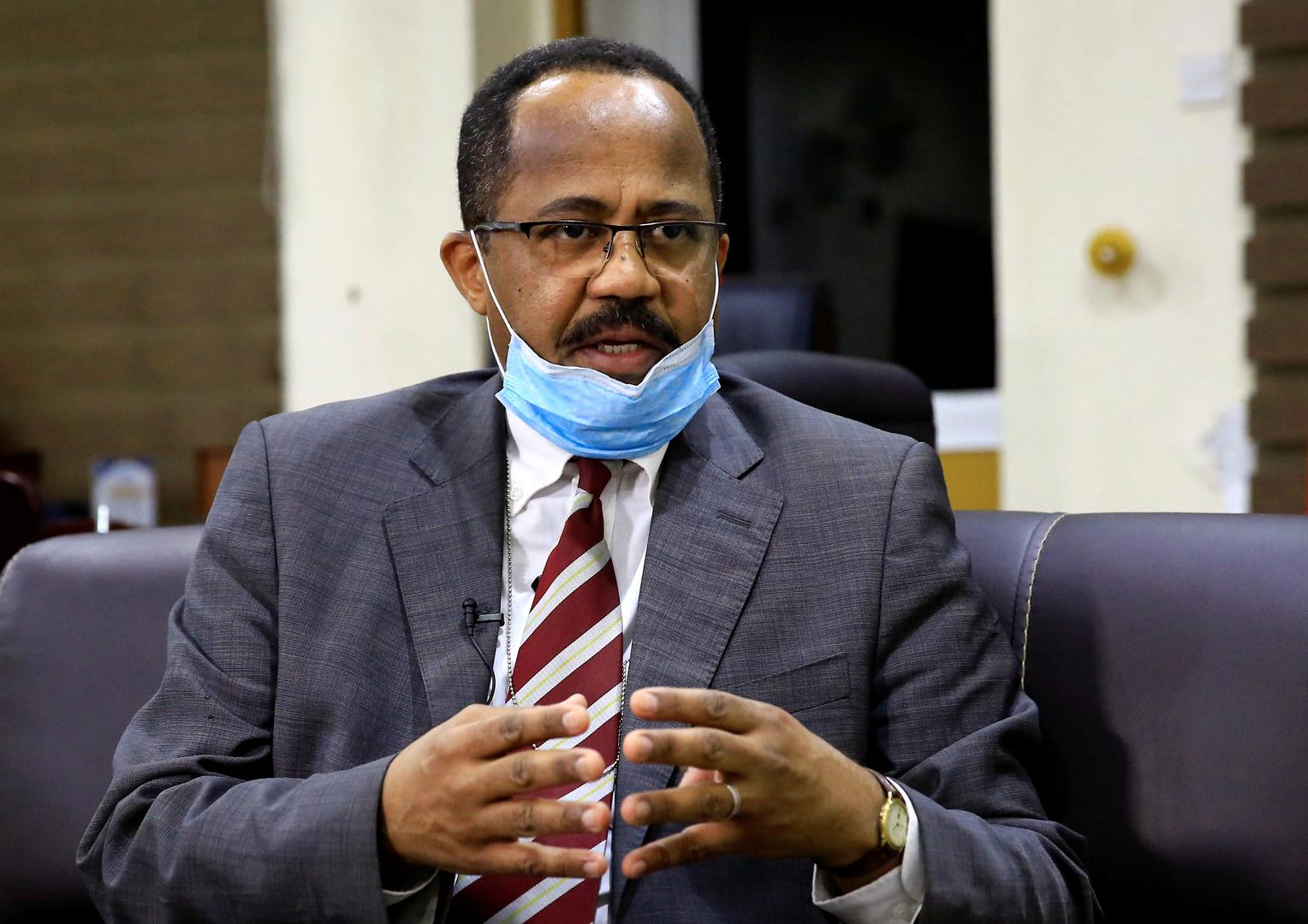 السودان.. 174 إصابة بفيروس كورونا و13 حالة وفاة خلال الساعات الـ24 الماضية