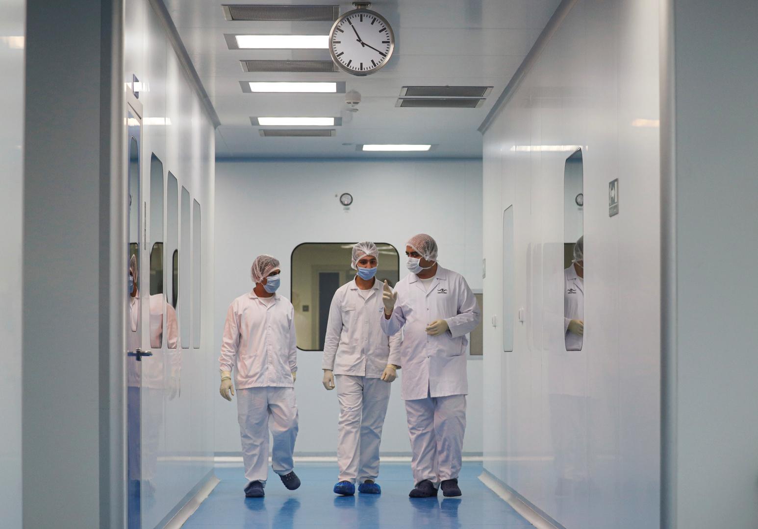 توقعات سعودية بتلاشى كورونا قبل أن يتم اكتشاف اللقاح