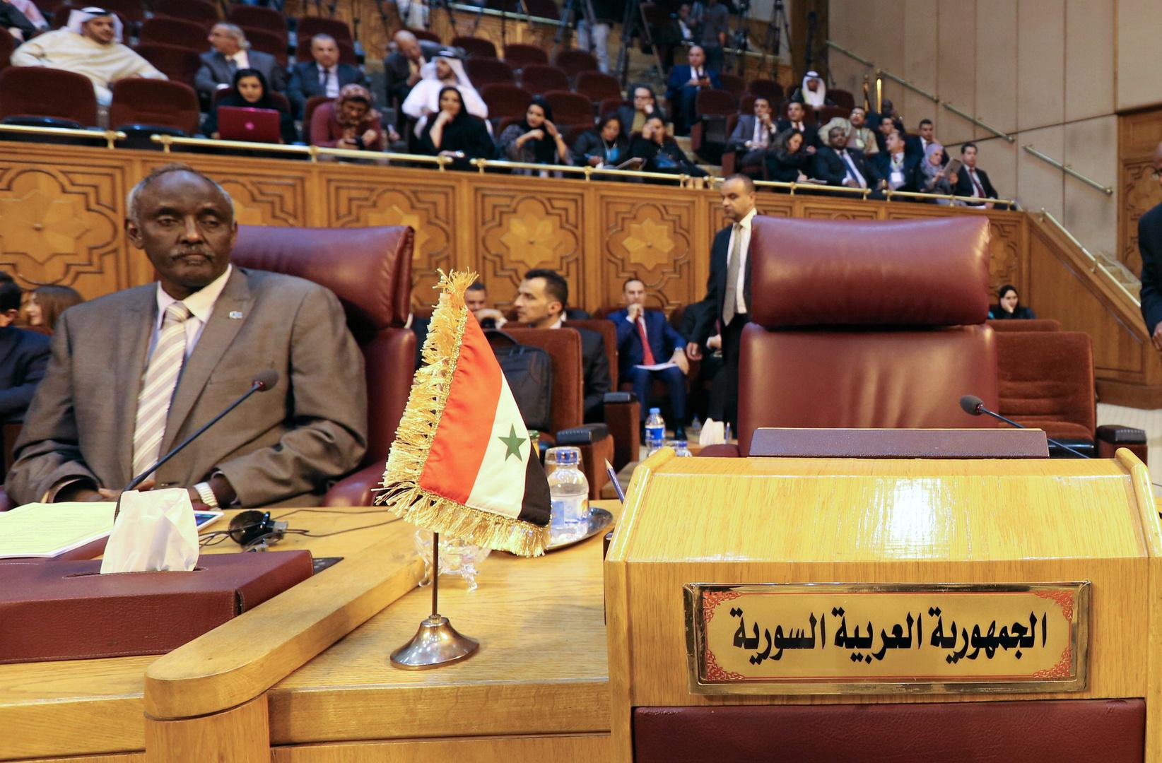 وزير أردني سابق: هناك ضرورة لوجود موقف عربي واحد يحقق السلام في سوريا ويحفظ وحدتها