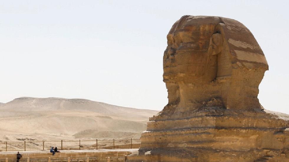 وزير مصري: ستفتح السلطات المواقع الأثرية للسياح بشكل تدريجي