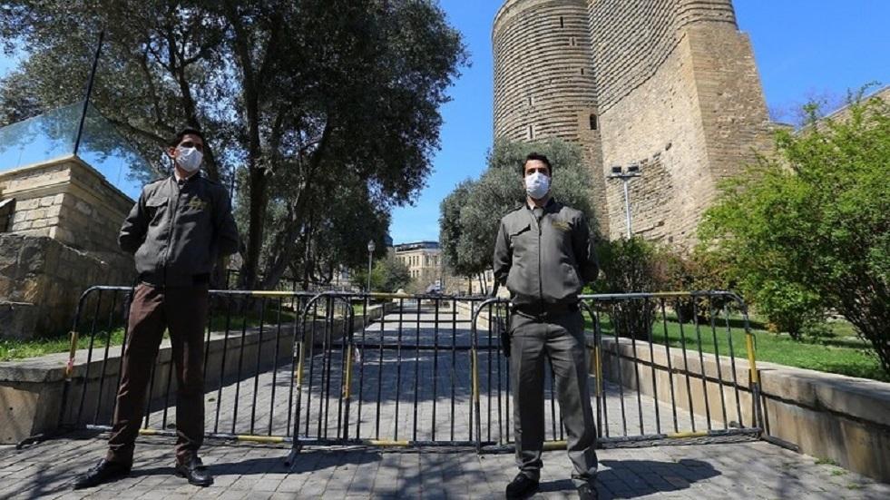 تسجيل 534 إصابة جديدة بكورونا في أذربيجان خلال الـ24 ساعة الماضية