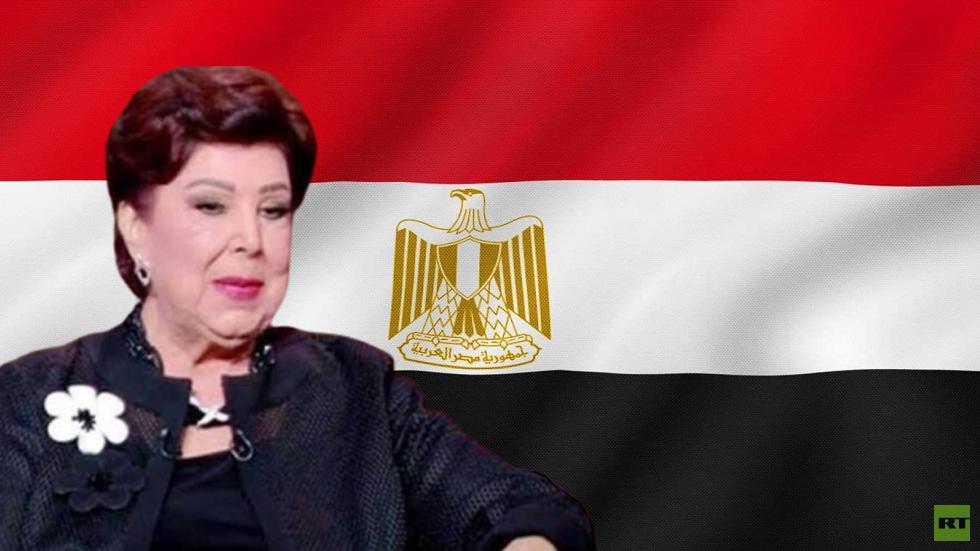 رئيس لجنة مكافحة كورونا في مصر: الحالة الصحية للفنانة رجاء الجداوي غير جيدة (فيديو)