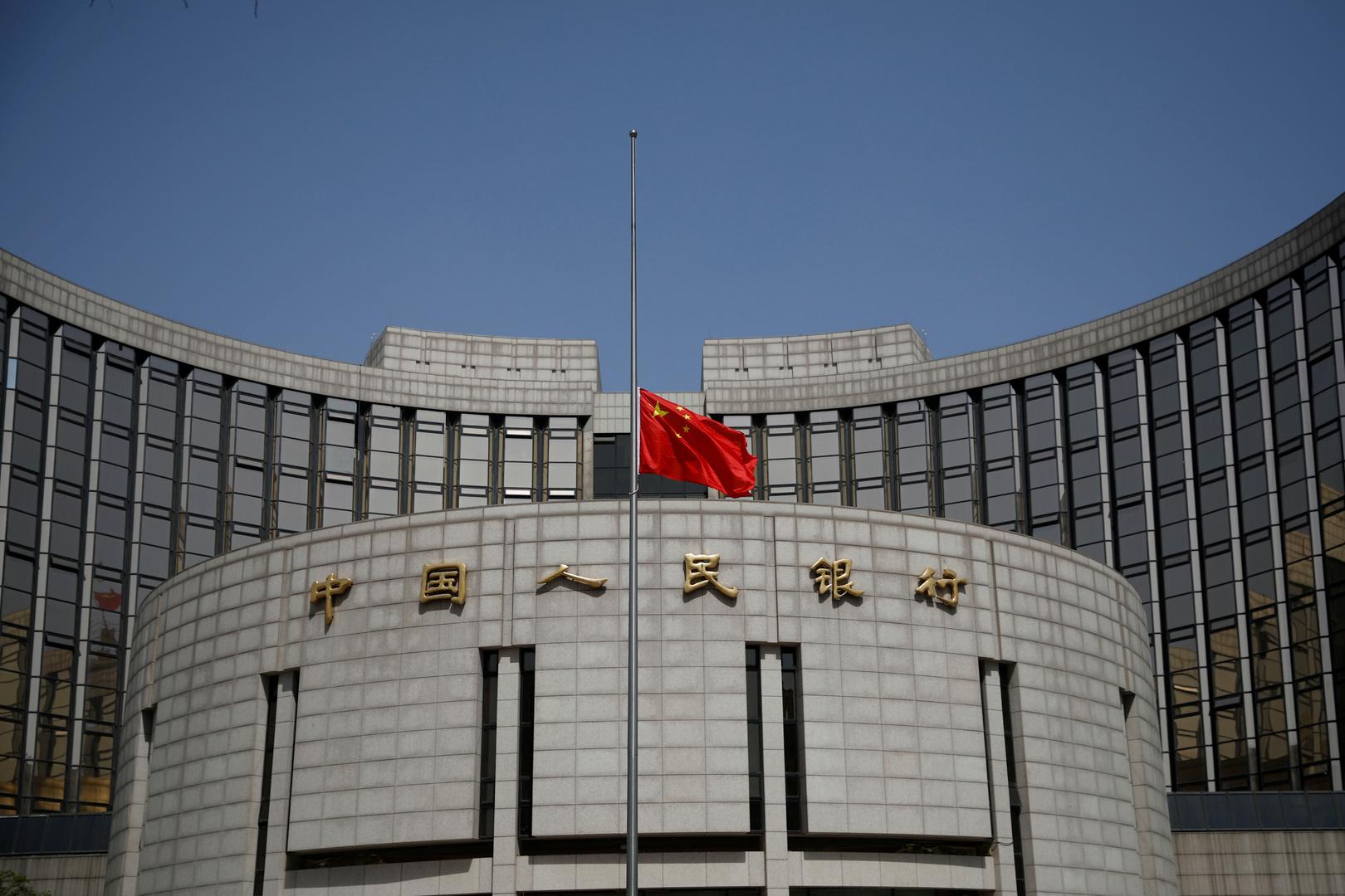 تراجع أرباح الشركات الحكومية الصينية 52.7% في 5 أشهر