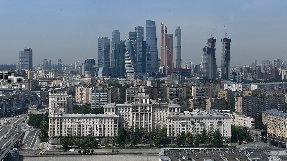 موسكو ضمن قائمة أفضل 20 مدينة أوروبية للاستثمار في التكنولوجيا
