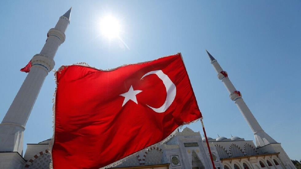 تركيا تنتقد تعامل النمسا بخصوص الاحتجاجات الكردية