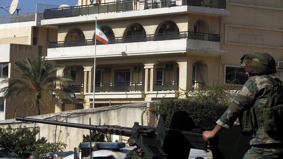 طهران ترد على تصريحات السفيرة الأمريكية في لبنان: بهدلت نفسها