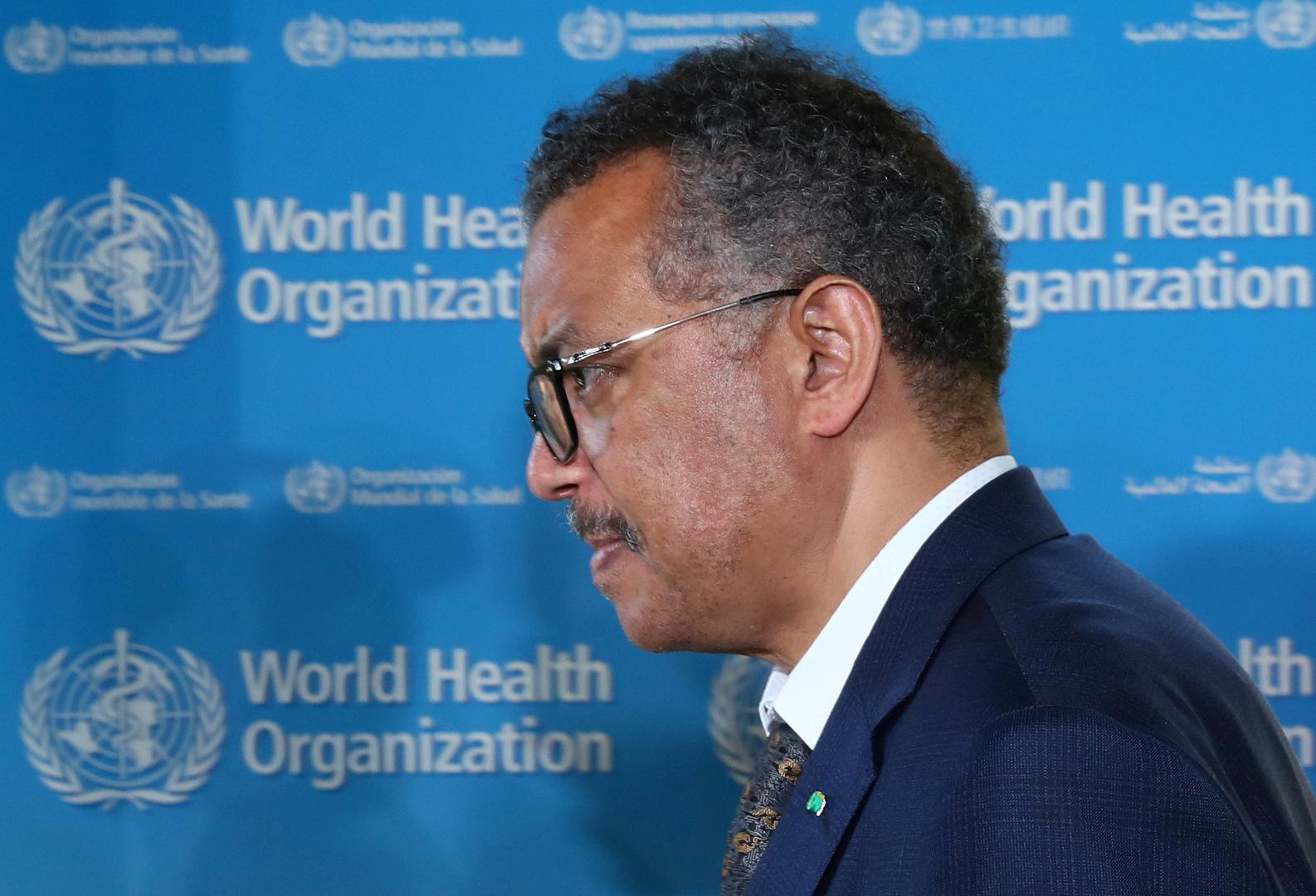 الصحة العالمية عن جائحة كورونا: لم نقترب حتى من النهاية ونخشى الأسوأ