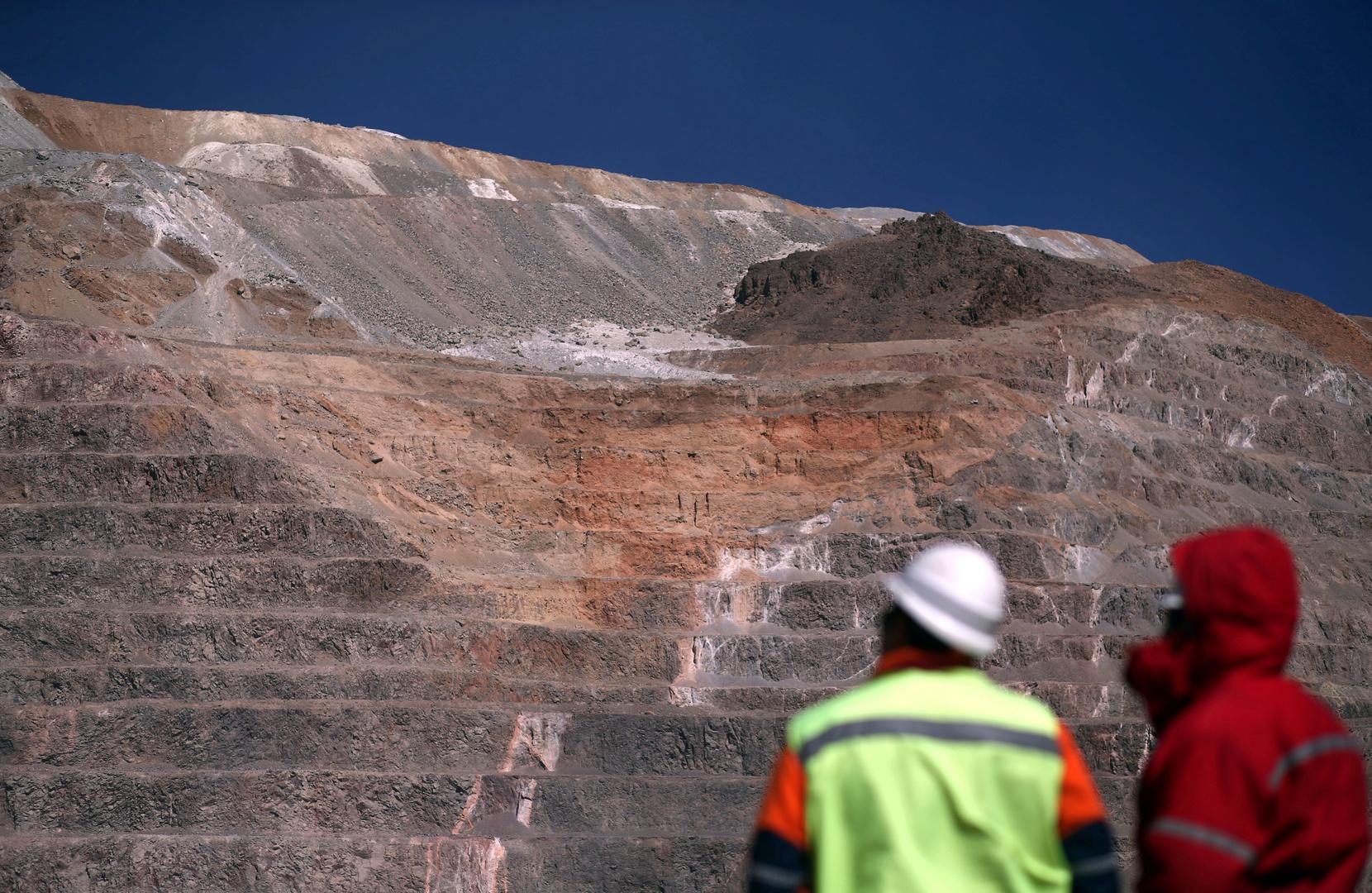 مصر تستعد للإعلان لأول مرة عن اكتشاف منجم ذهب ضخم في
