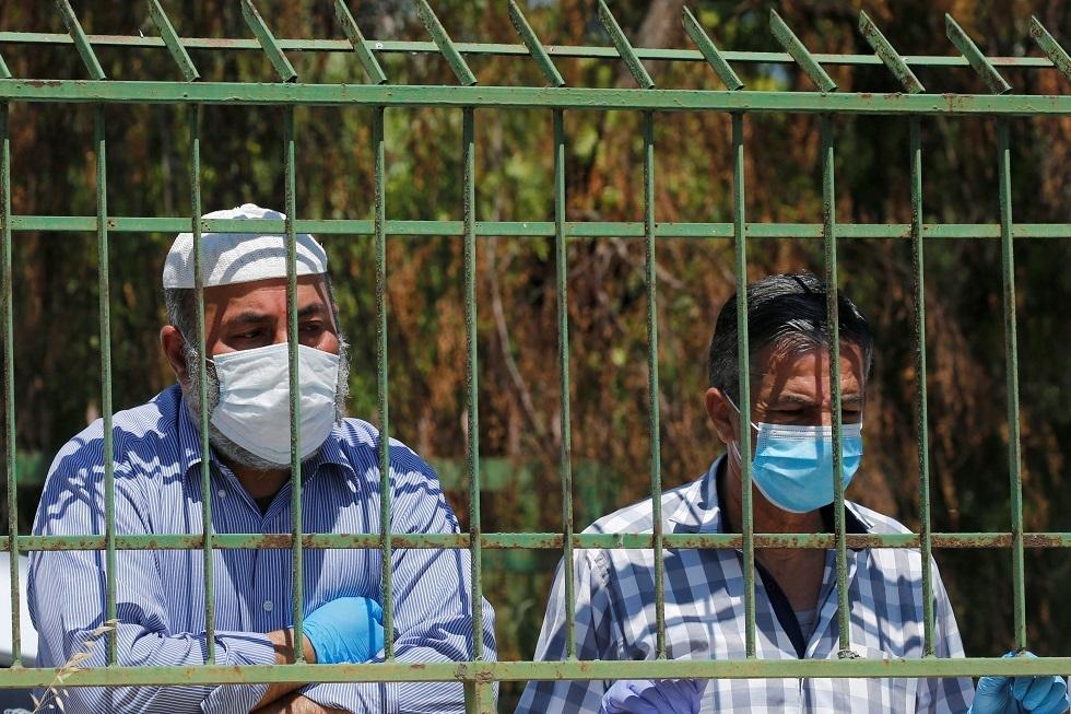 الصحة الفلسطينية: ارتفاع عدد الإصابات الجديدة بكورونا إلى 195