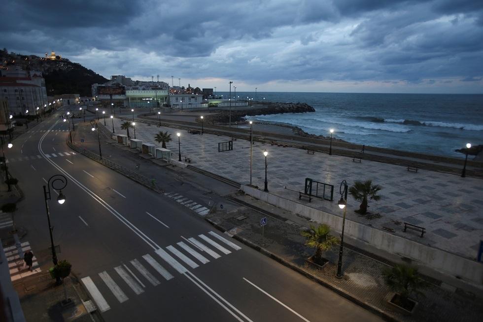 الجزائر.. تمديد الحجر الصحي في 29 ولاية إلى 13 يوليو
