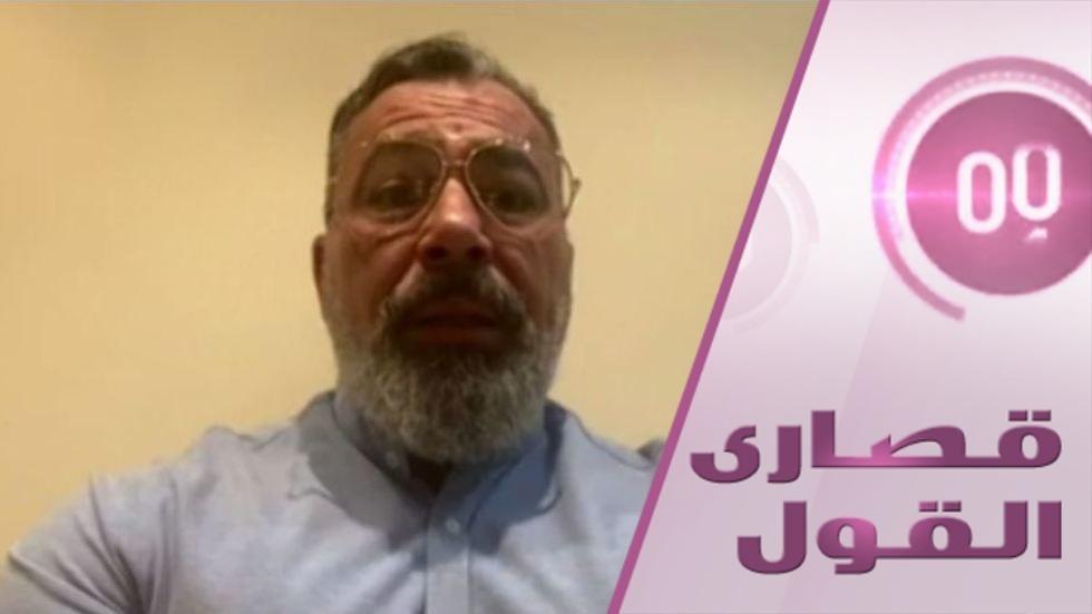طبيب عراقي يكشف عن  ملابسات وفاة البطل الكروي أحمد راضي