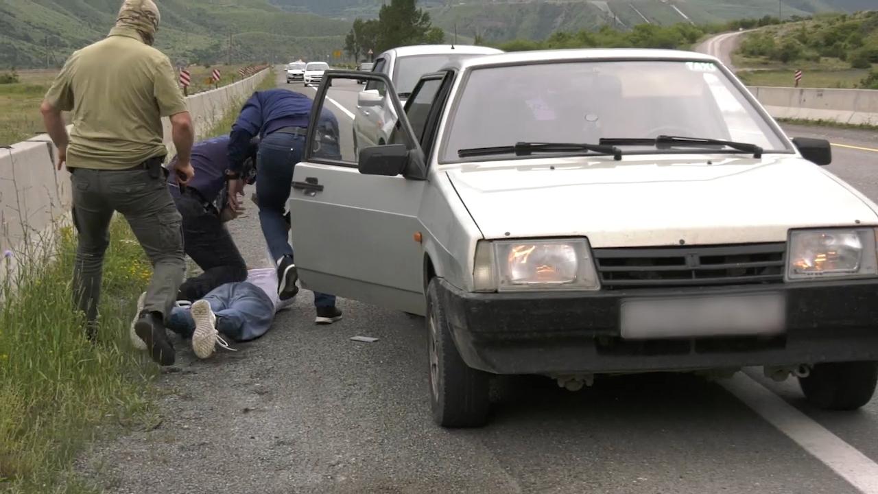 الأمن الروسي يعلن إحباط هجوم إرهابي في شمال القوقاز