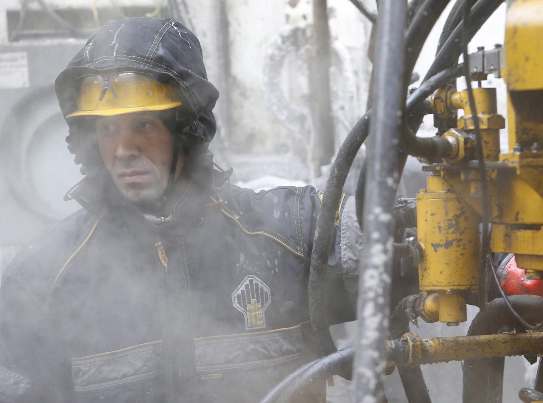 عين الصين على النفط الروسي