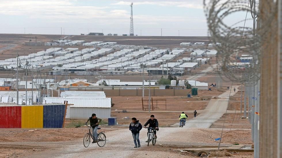 الأردن: تم منح أكثر من 190 ألف تصريح عمل للاجئين سوريين