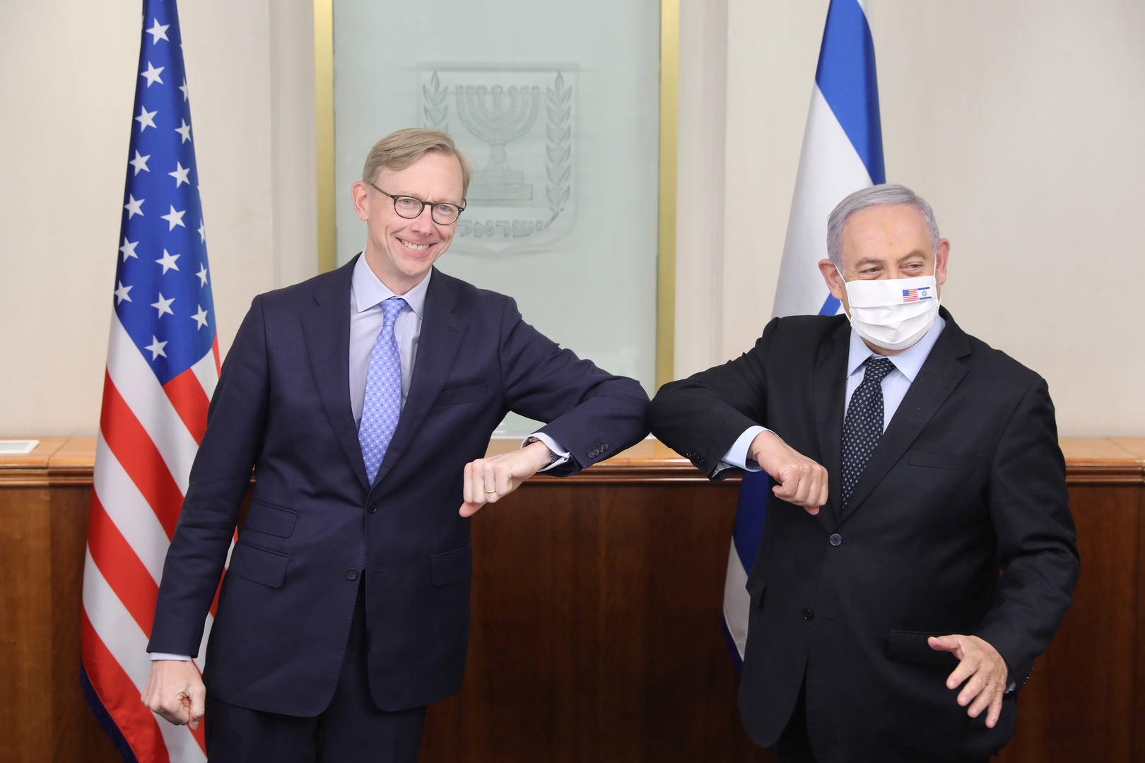 نتنياهو: الحرب الإيرانية بالوكالة ضد الولايات المتحدة باءت بالفشل والوقت حان لاستئناف العقوبات فورا