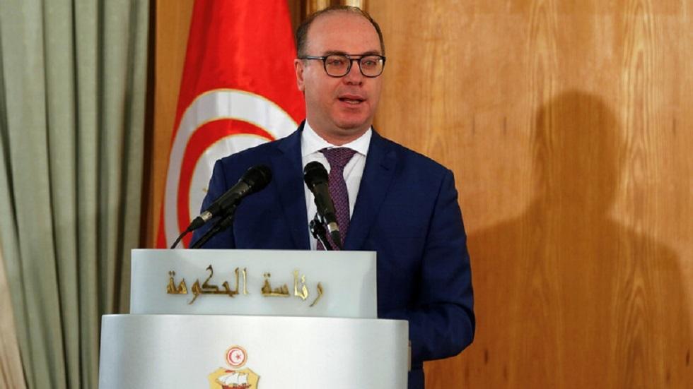 رئيس الوزراء التونسي، إلياس الفخفاخ