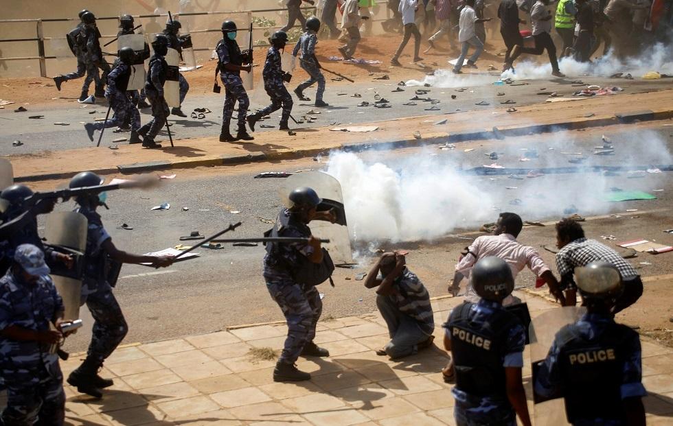 السودان.. مقتل مواطن في أم درمان بطلق ناري (صورة)