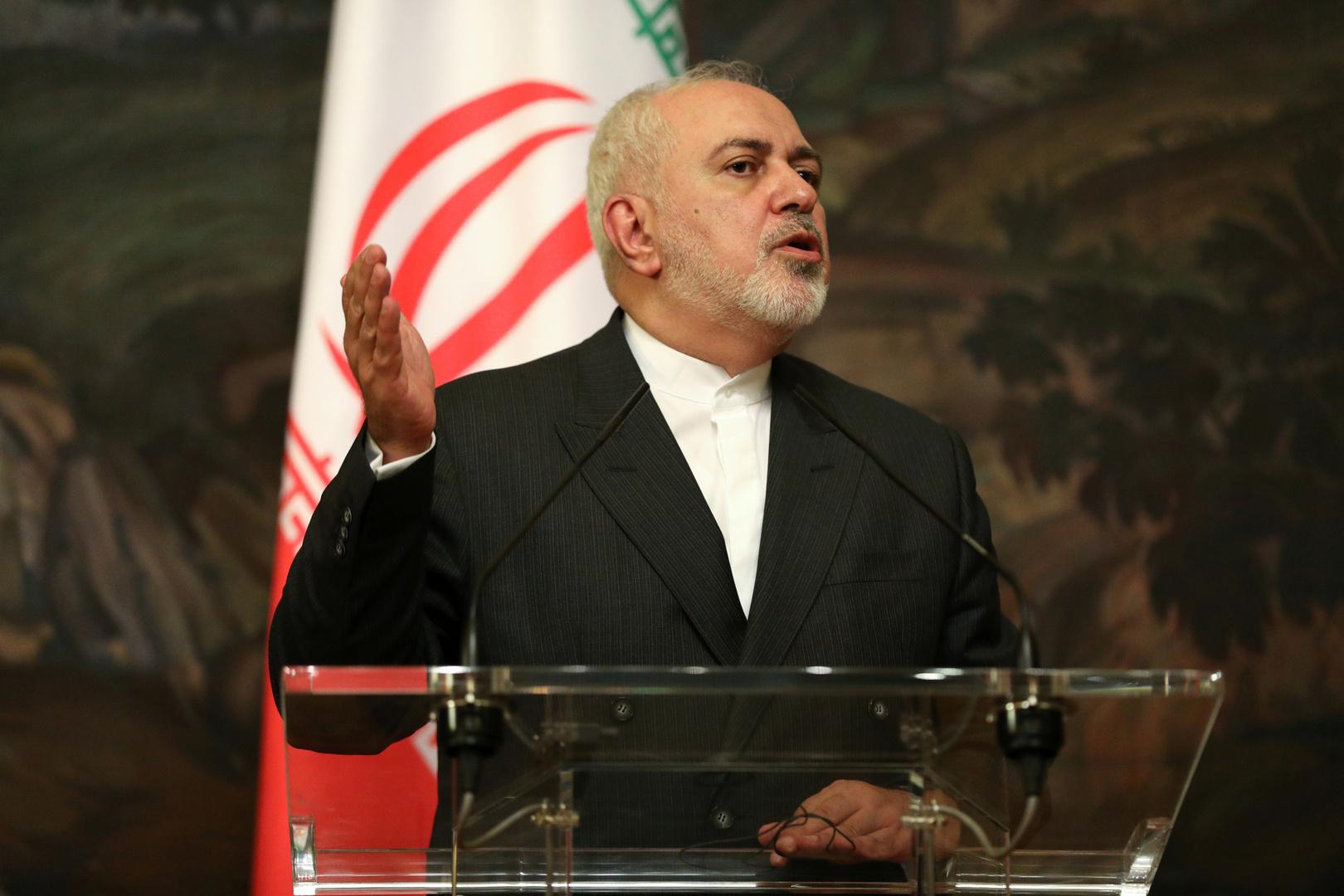 طهران تطالب مجلس الأمن بإرغام واشنطن على