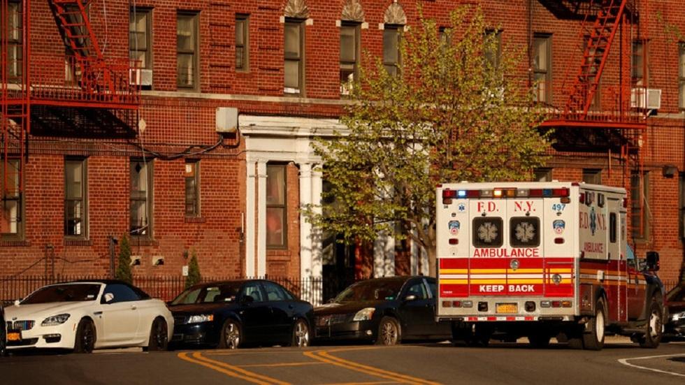 الولايات المتحدة.. إصابات فيروس كورونا تتجاوز حاجز 40 ألف للمرة الخامسة في الأيام الستة الماضية