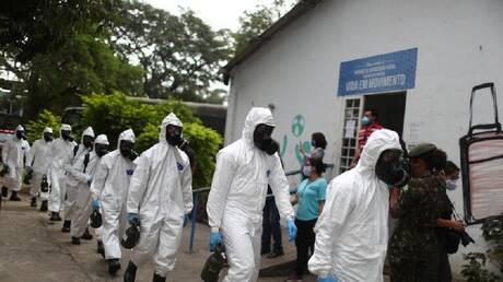 """الولايات المتحدة ترسل مليوني جرعة من عقار """"هيدروكسي كلوروكين"""" إلى البرازيل"""