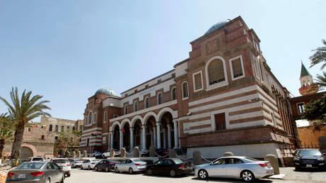 مصرف ليبيا المركزي في شرق البلاد يرد على الخارحية الأمريكية
