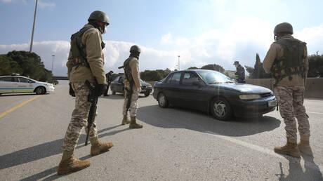 إحباط مخططين إرهابيين استهدفا المخابرات الأردنية