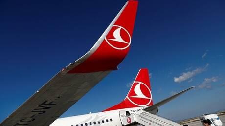 الخطوط الجوية التركية  تسير رحلاتها من 6 دول أوروبية في 18 يونيو