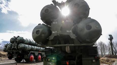 مسؤول روسي: تركيا طلبت أسلحة من روسيا بمليار دولار