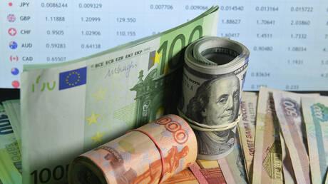 روسيا تطلق خطة تعافي اقتصادية بمليارات الدولارات