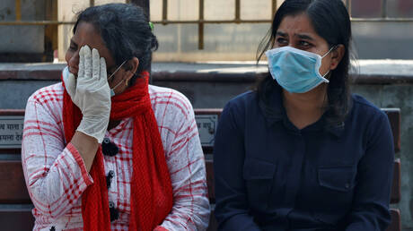 الهند.. 217 حالة وفاة ونحو 9 آلاف إصابة بفيروس كورونا خلال الساعات الـ24 الماضية
