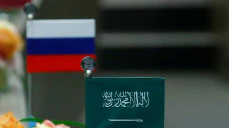 """الرياض تستعجل موسكو إقرار شروط """"أوبك+"""" الجديدة"""