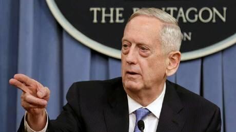هجوم غير مسبوق من وزير الدفاع الأمريكي السابق على ترامب