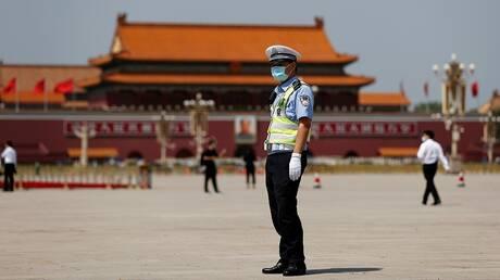 """في ذكرى أحداث ميدان تيانانمن.. شخصية صينية تذكر واشنطن بلقاح ضد """"الثورات الملونة"""""""