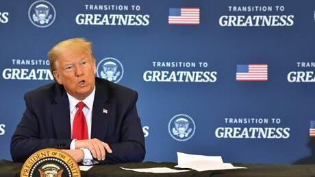 ترامب يهدد برسوم جديدة على منتجات الصين والاتحاد الأوروبي