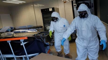 المكسيك تسجل تراجعا في عدد المصابين والوفيات بكورونا
