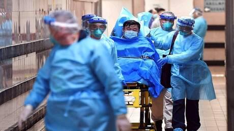 الصين تسجل 19 إصابة جديدة بكوفيد-19 بينها 7 في بكين