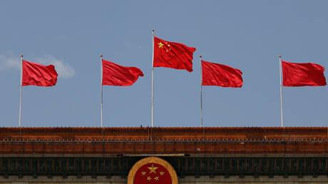 الصين تدفع بمعايير تقنية جديدة