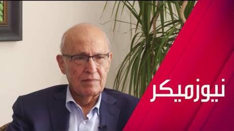 خيارات مواجهة خطة الضم الإسرائيلية.. مع الممثل الخاص للرئيس الفلسطيني الدكتور نبيل شعث