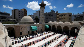 غزة تقرر فتح مساجدها أمام صلاة الجماعة ابتداء من فجر الأربعاء القادم