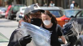 لبنان يسجل 13 إصابة جديدة بفيروس كورونا