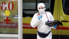 روسيا.. وفاة 182 شخصا وتسجيل 8863 إصابة جديدة بفيروس كورونا خلال الساعات الـ24 الماضية