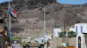 مراسلنا: اغتيال مراسل وكالة فرانس برس نبيل القعيطي في مدينة عدن اليمنية
