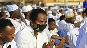 السودان.. 12 وفاة و215 إصابة جديدة بكورونا 5edc37794236041cf4558572
