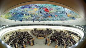 الأمم المتحدة تتبنى قرارا يدين وضع حقوق الإنسان في كوريا الشمالية 5ef0c3af4c59b7139b35dad5
