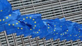 """الاتحاد الأوروبي يطالب الصين بتصحيح العلاقات التجارية """"غير المتوازنة"""" 5ef0ce6f4c59b7114d31b23d"""